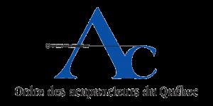 Logo Ordre des Acupuncteurs du Québec